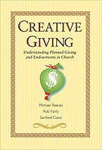 Crative giving