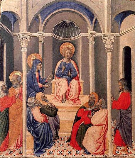 child jesus debates scripture